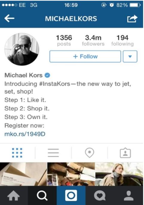 michael-kors-instagram