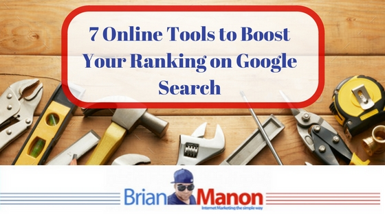 7-online-tools-to-boost-your-ranking-on-google-search